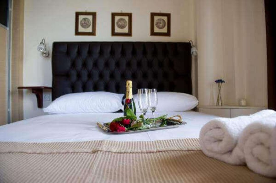 Apartament de Lux Ella Brasov