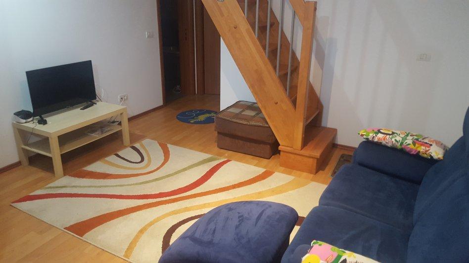 Apartament  Steaua Muntelui Sinaia