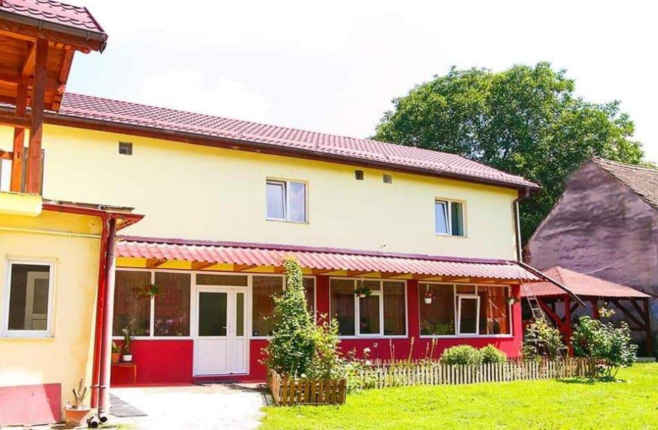 Casa Dobos Cristian