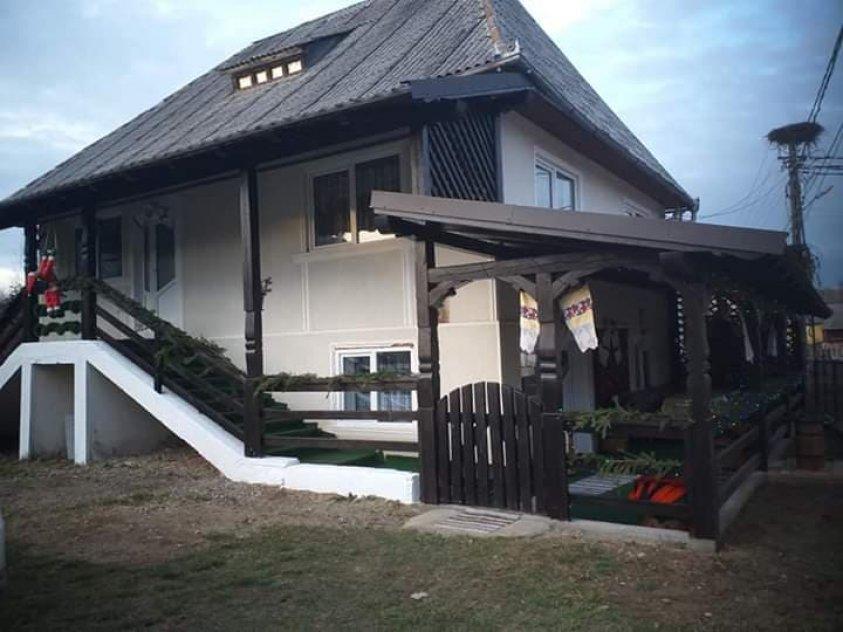 Casa lui Vladut Văleni