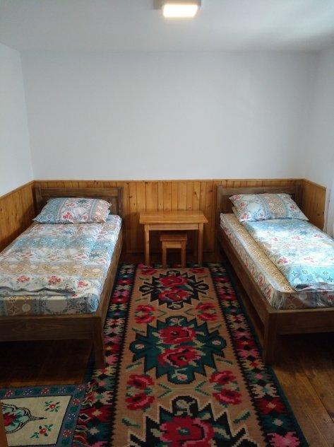 Cabana La noi in Bucovina Vama