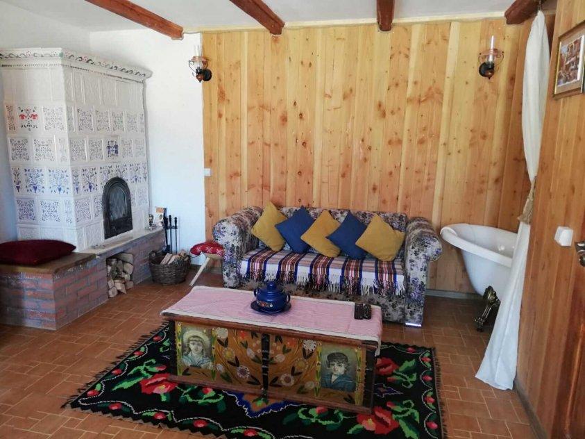 Căsuța din Poiana Poiana