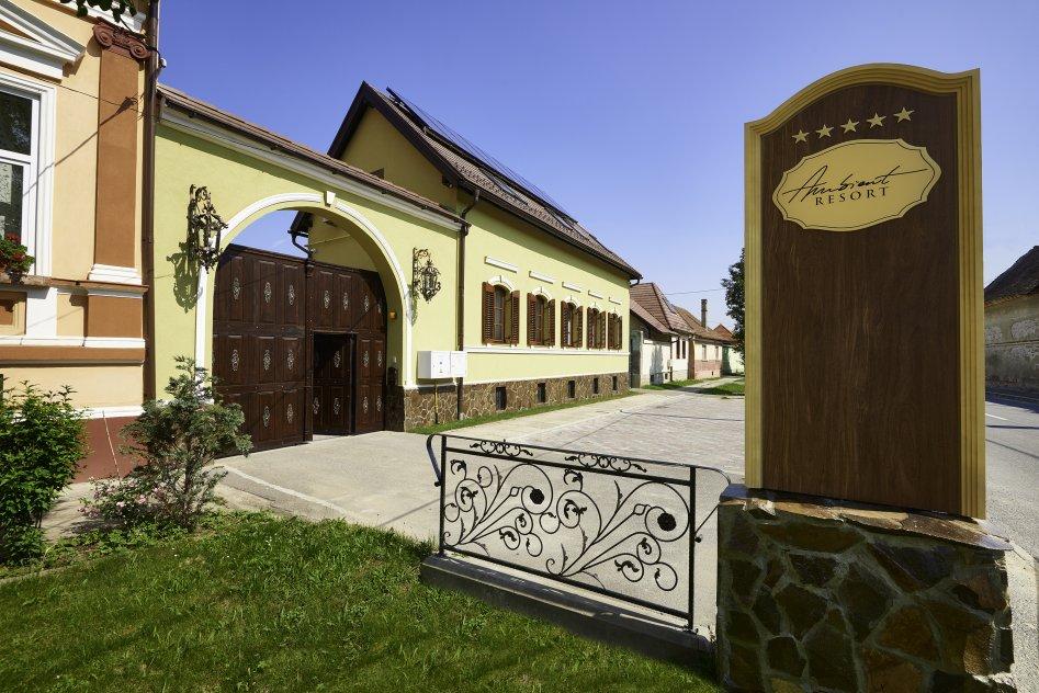 Resort Ambient Cristian
