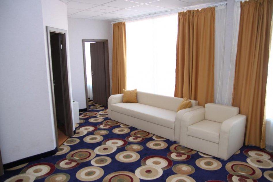 Hotel Plutitor Bella Marina Jurilovca