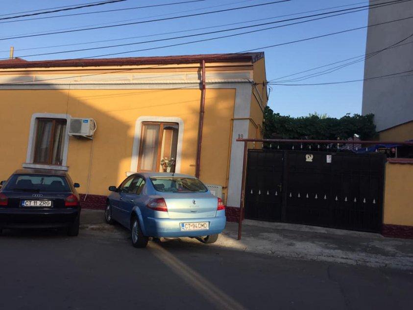 Casa Geta Constanţa