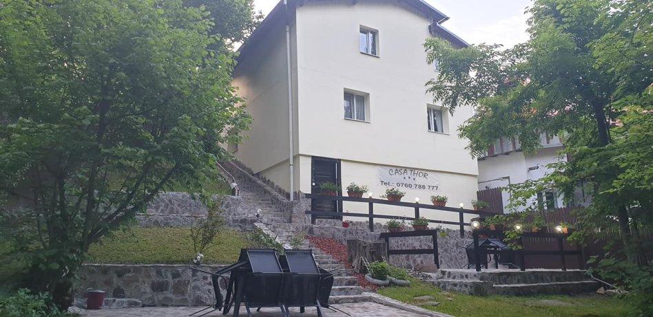 Casa Thor Sinaia