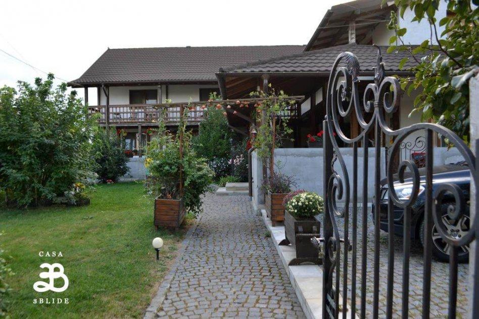 Casa 3Blide Girov