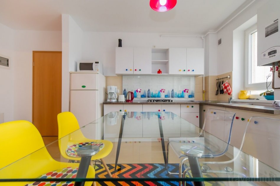 Welcome Apartments - Coresi Brasov