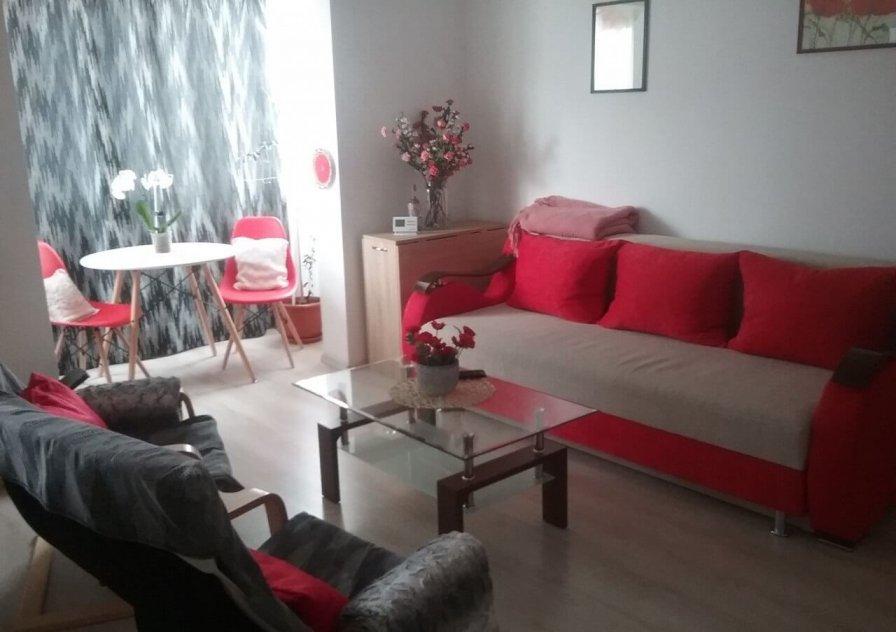 Apartament La Morena Blanca Brasov