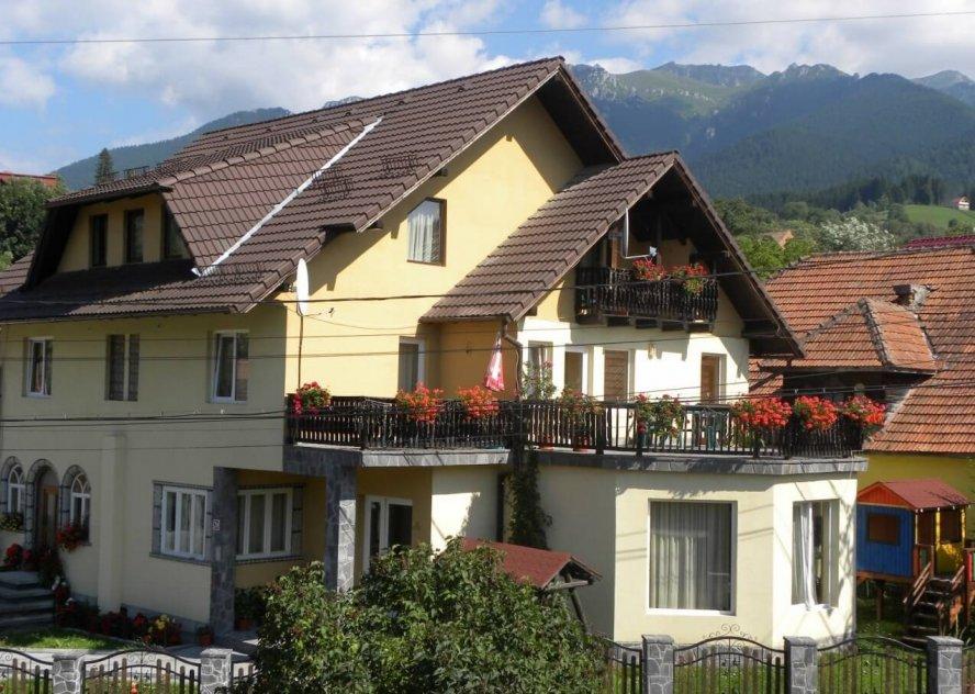 Casa Enescu Bran