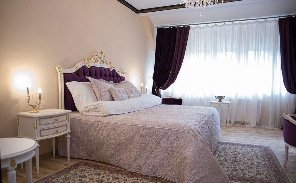 Hotel Boutique La Kastel Sinaia