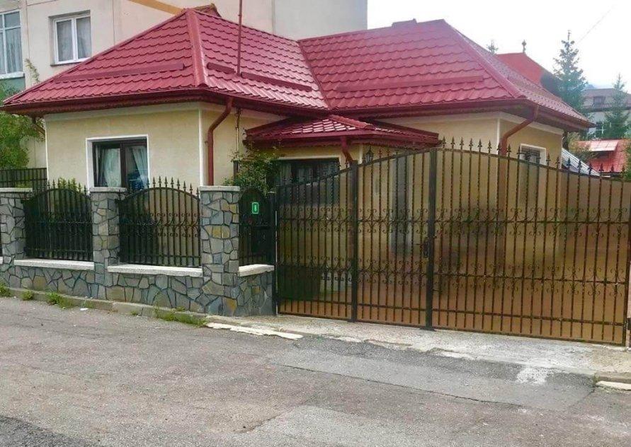 Casa Bunicii Sinaia Sinaia