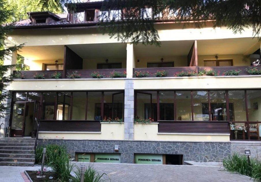 Casa Serana Azuga