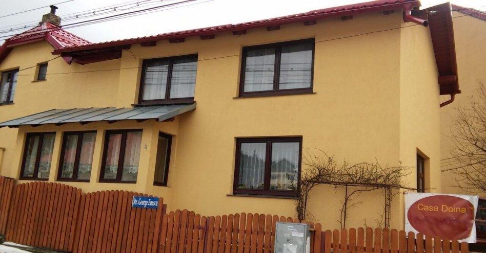 Casa Doina Busteni