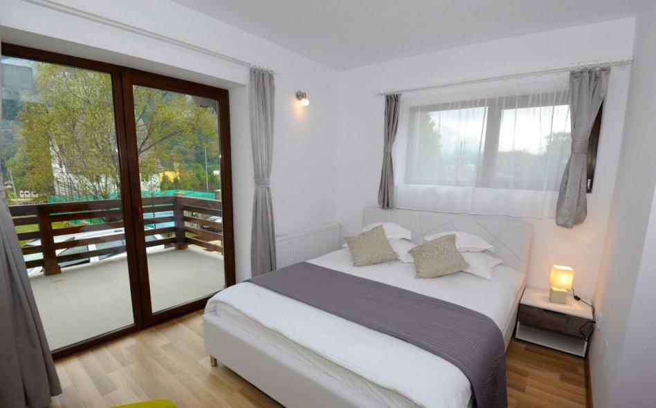Yael Luxury Apartments 1 Busteni