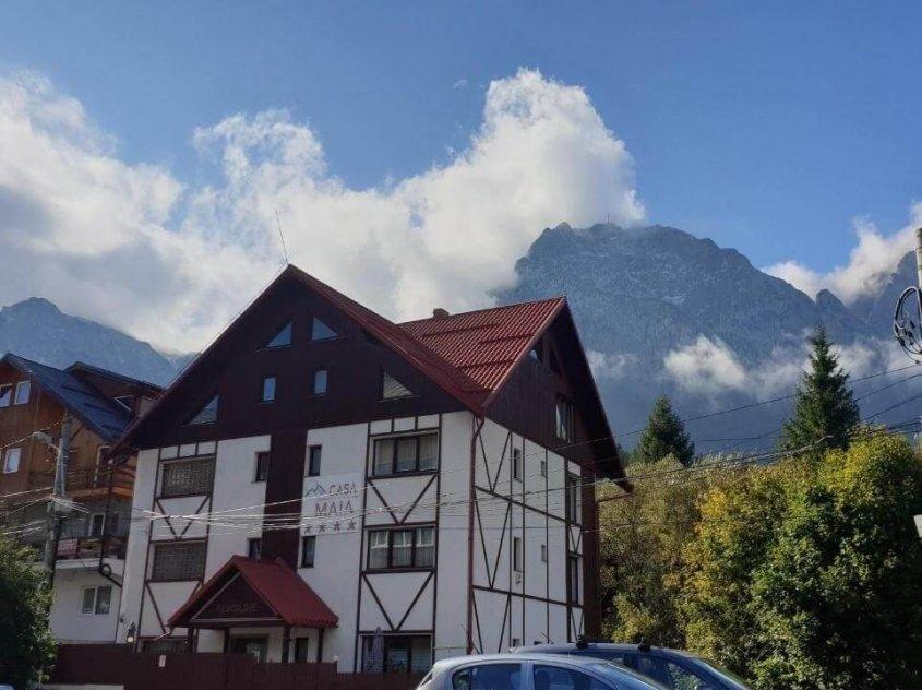 Casa Maia Busteni