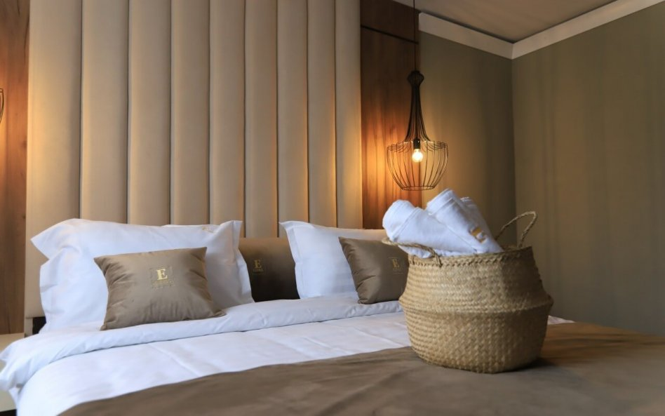 Elexus Boutique Hotel Predeal
