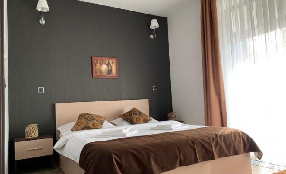 Tiam Silver Mountain Apartment Poiana Brasov