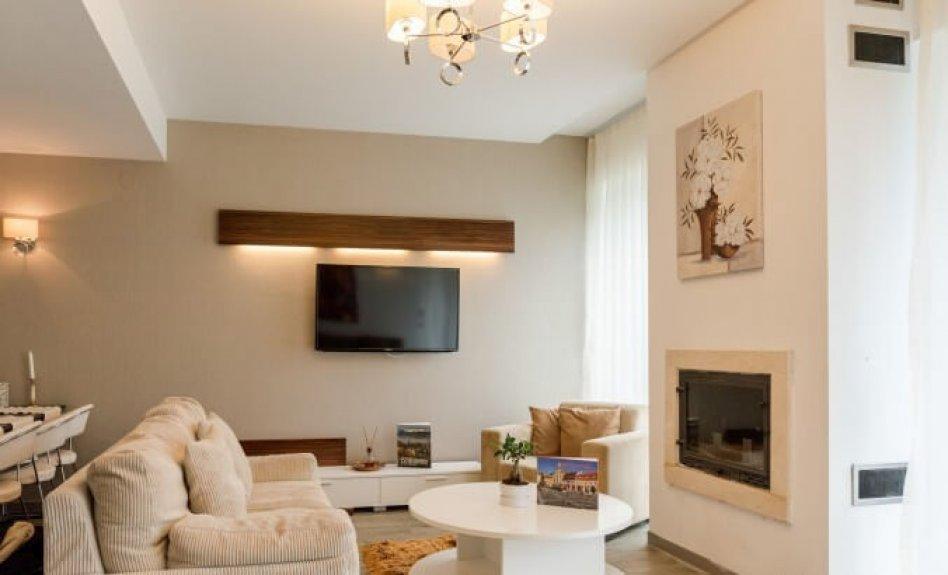 Apartament Lux Poiana Brasov