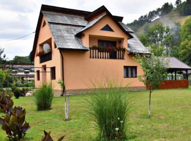 Casa Boglea Vidra