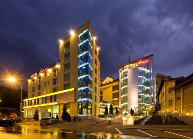 Hotel Ambient Braşov