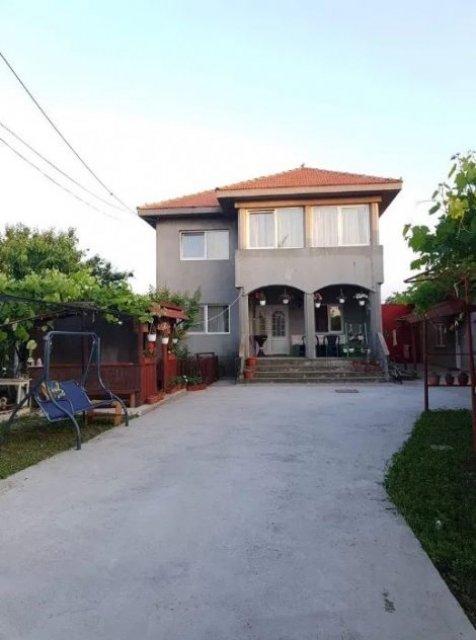 Vila Ioana Limanu