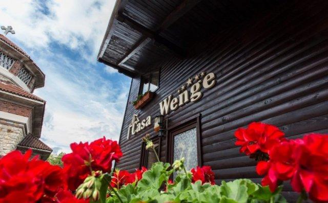 Pensiunea Casa Wenge